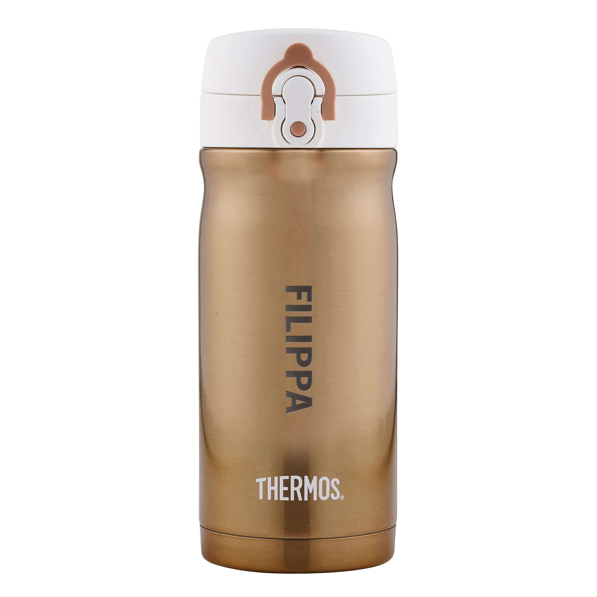 Thermos JMY Termosmuki 0,35 litraa, Kulta
