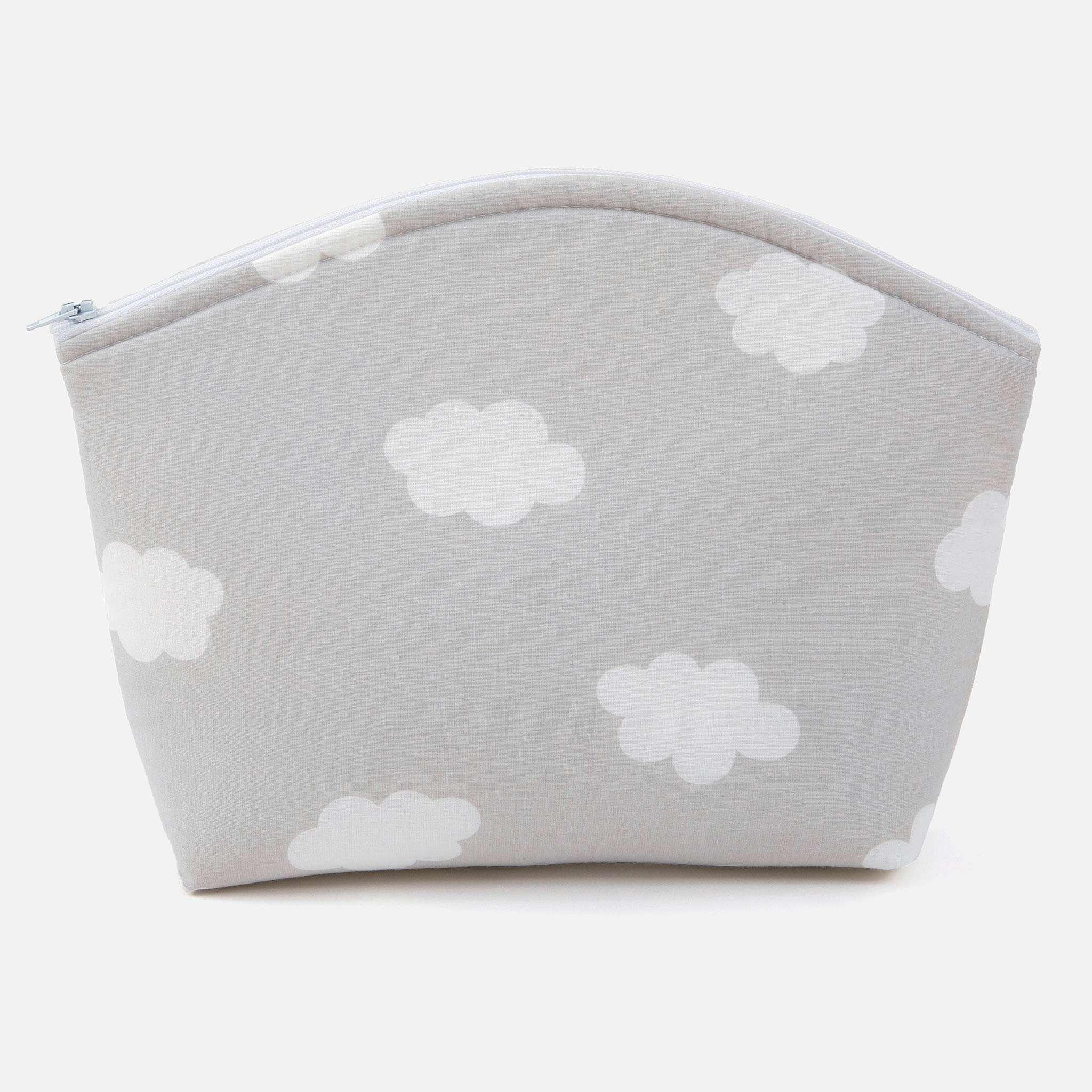 Clouds toilettilaukku, 30x20 cm