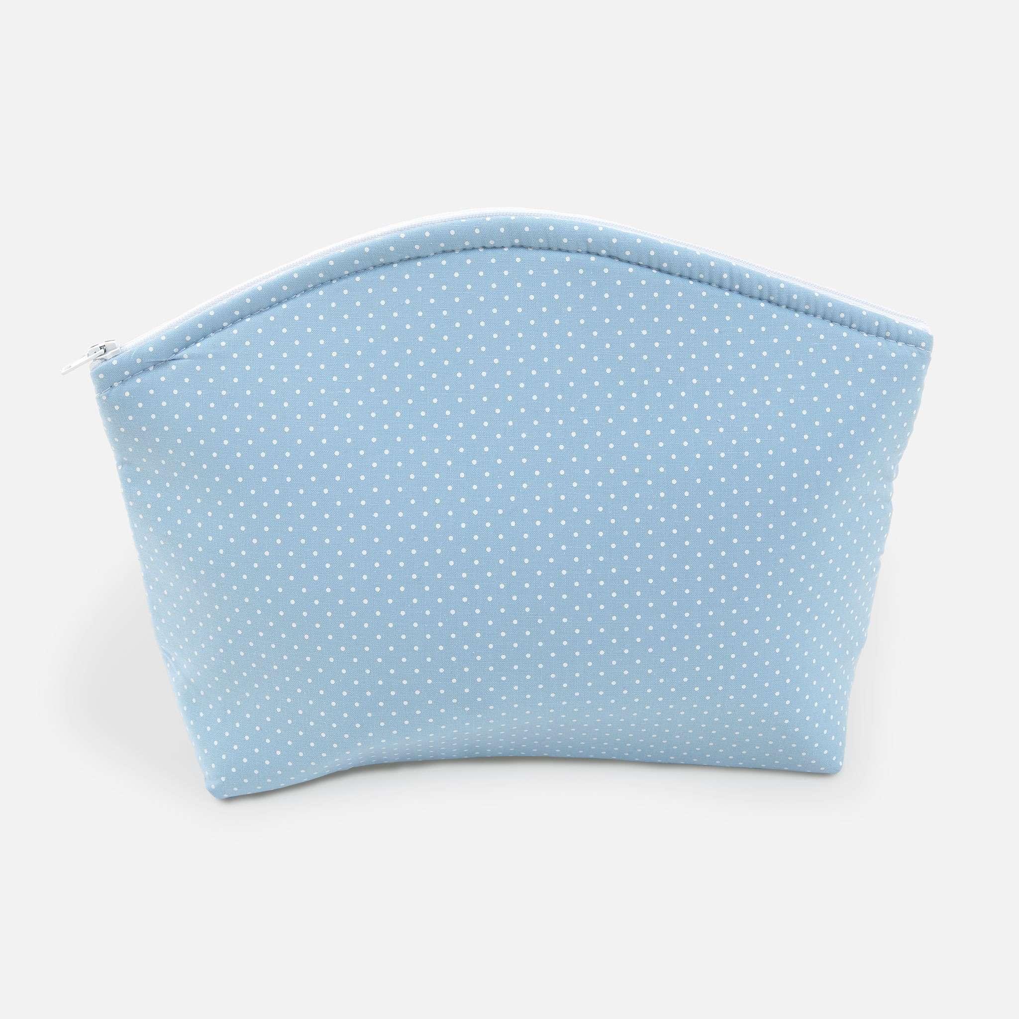 Ducks Blue Toilettilaukku, 30x20 cm