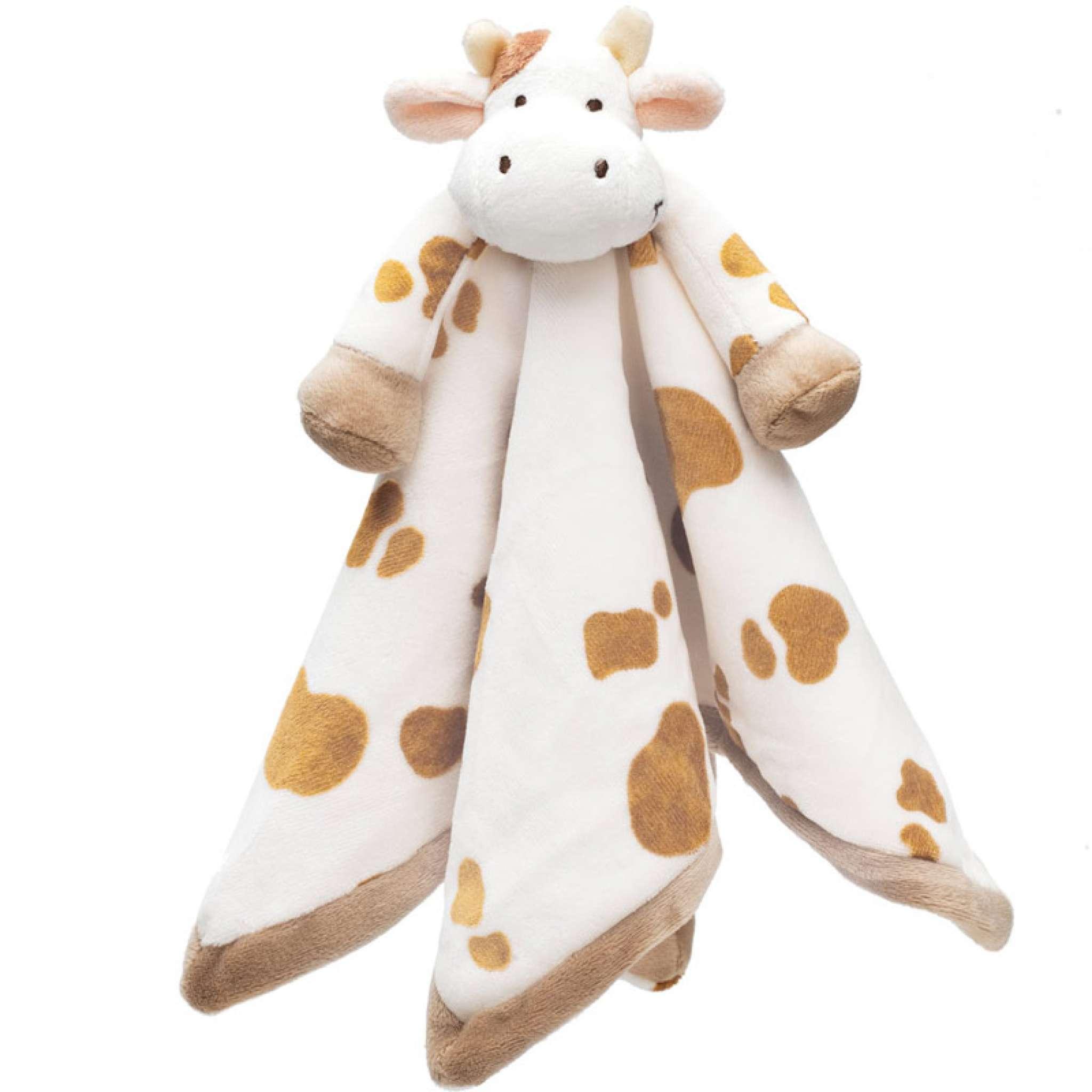 Diinglisar Uniriepu, Lehmä