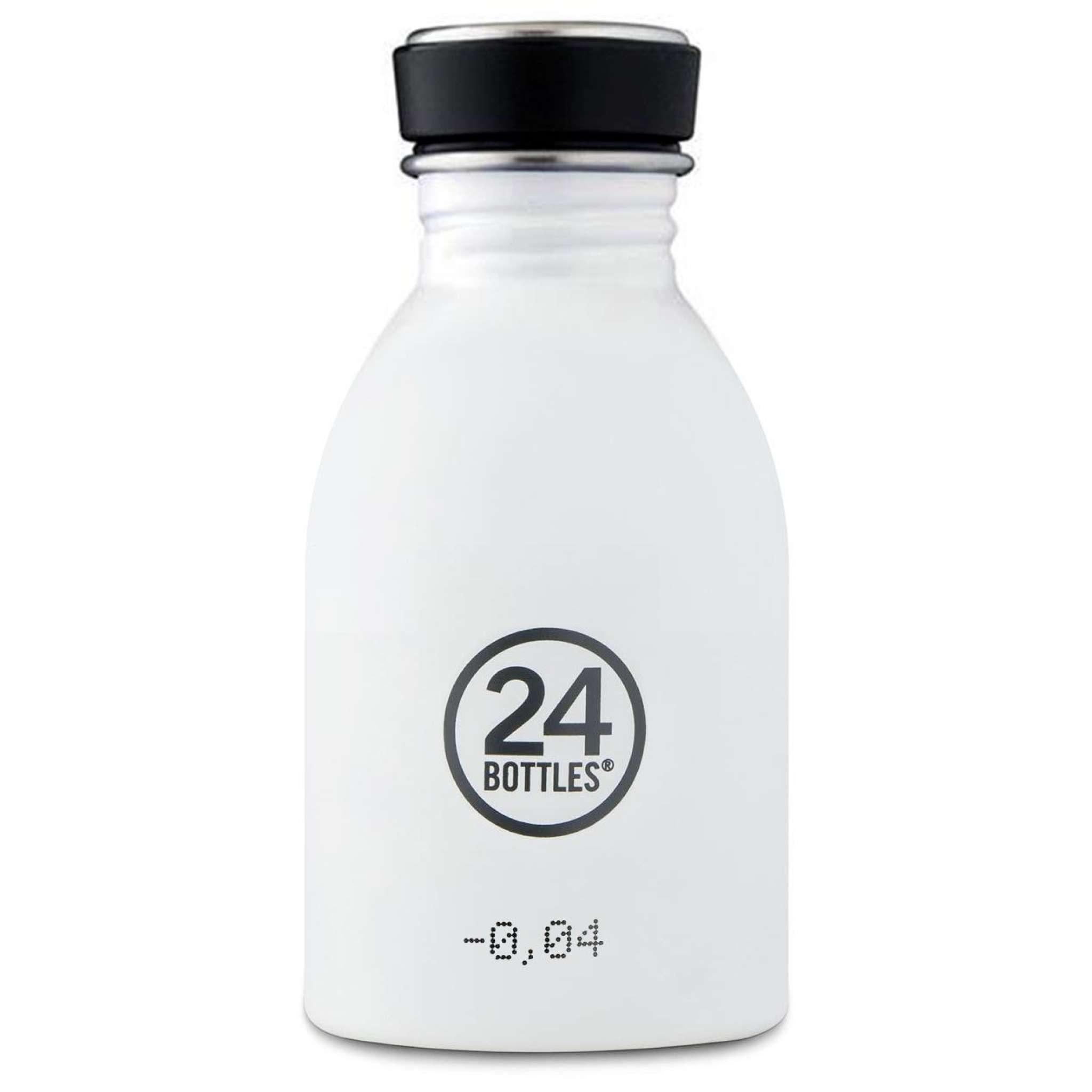 Urban 24Bottles 250 ml Ice White