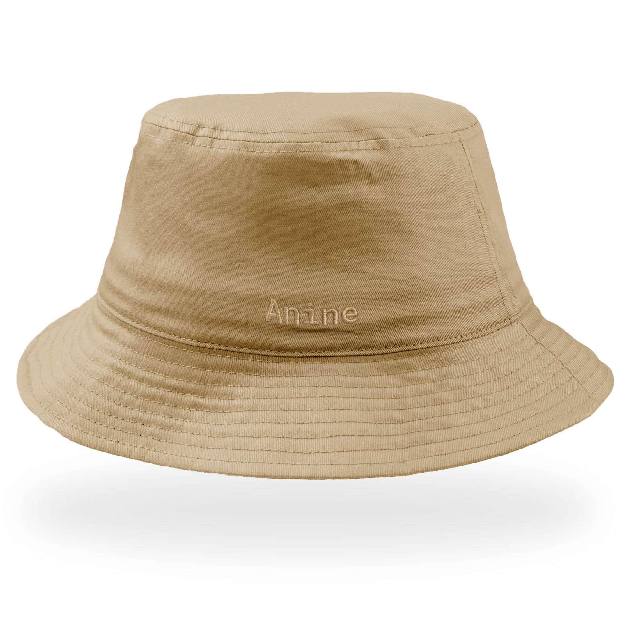 Bucket Cotton Kalastajanhattu