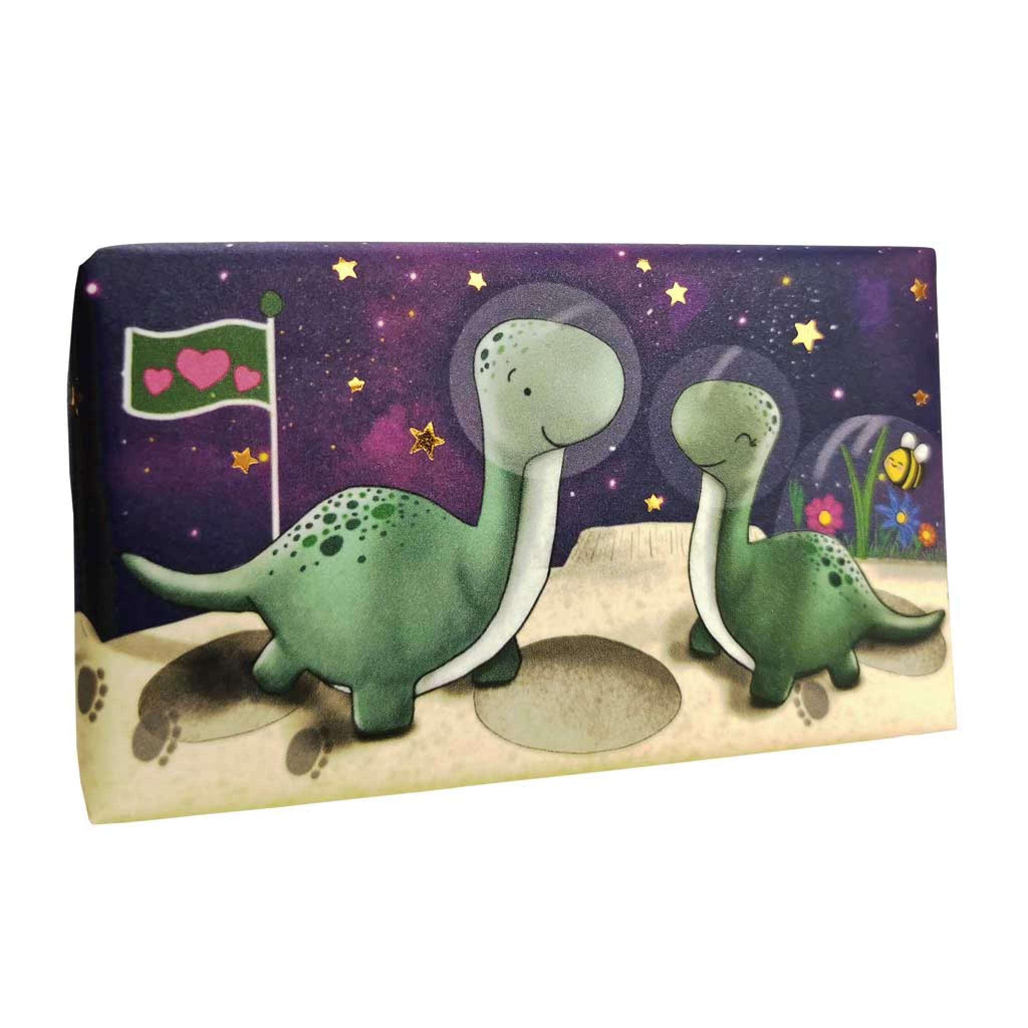 Dinosaurs Wonderful Animals Saippua