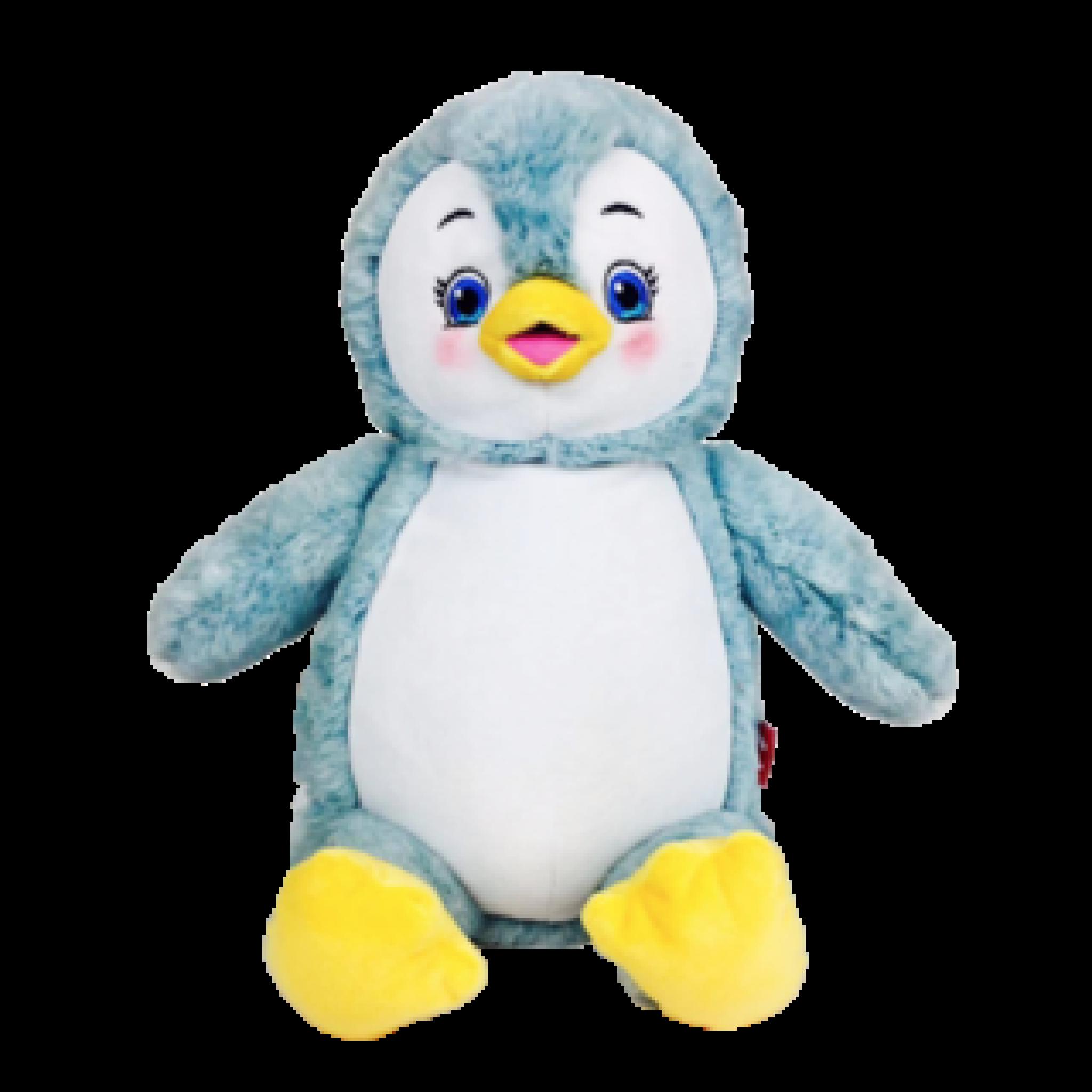 Cubbies Pingviini