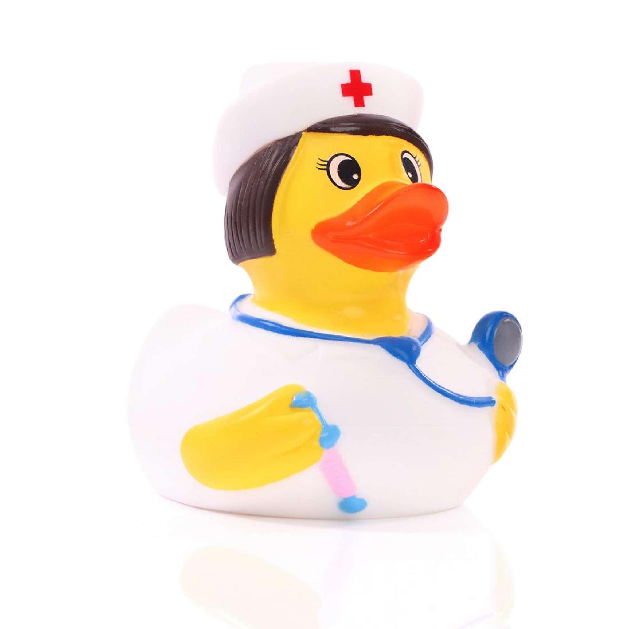 Kylpyankka Sairaanhoitaja