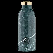 Pitää juoman kylmänä 24 tuntia ja kuumana jopa 12 tuntia. Kaksoiseristetty ruostumattomasta teräksestä valmistettu juomapullo. Tilavuus 0,5l.