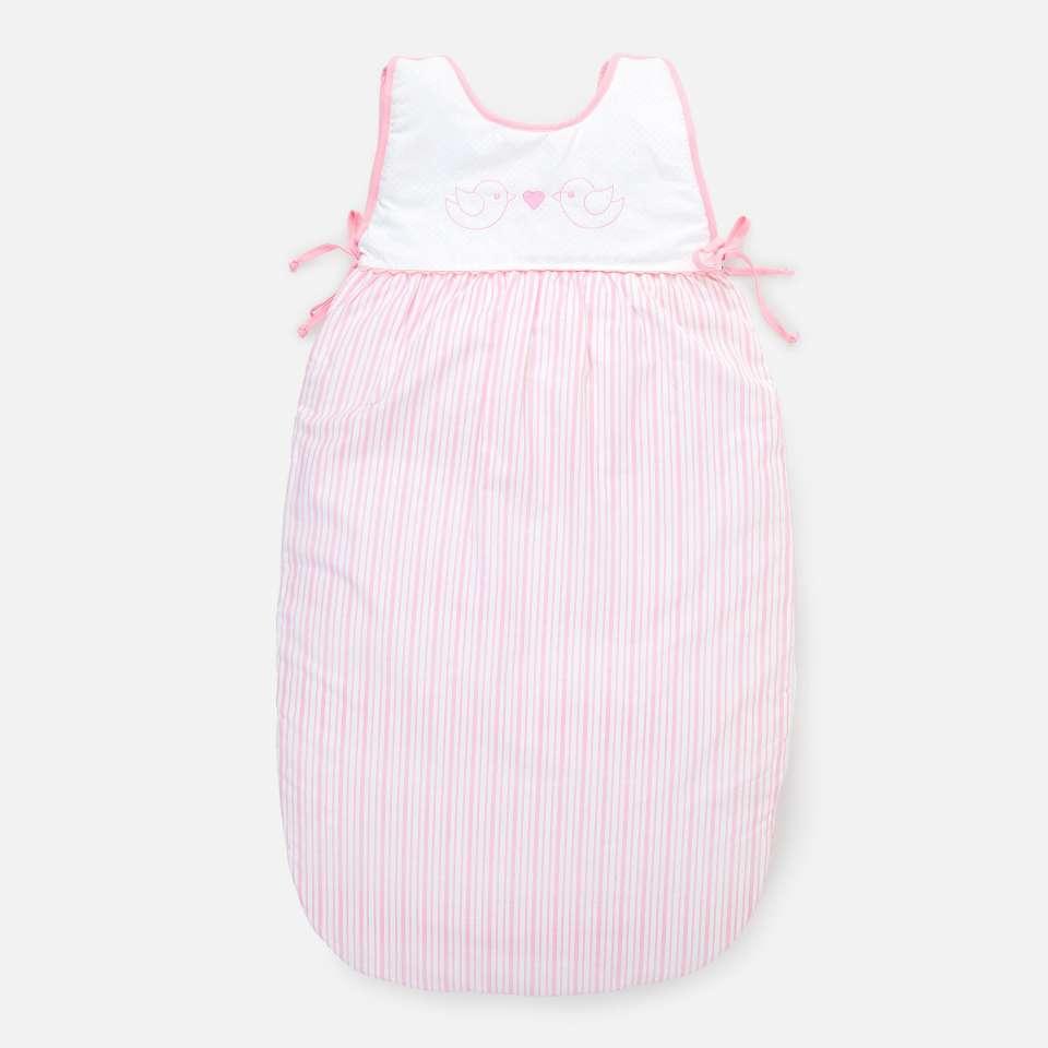 Ballon Pink Makuupussi