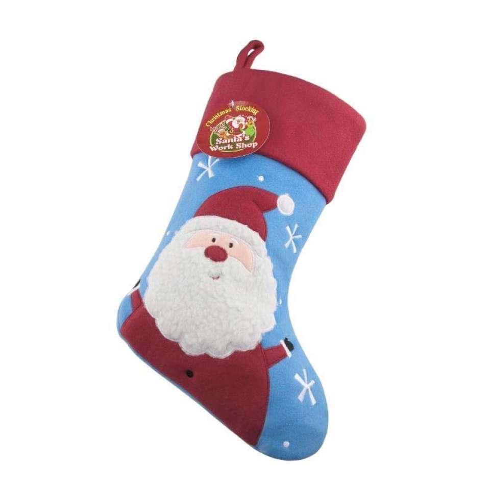 Joulusukka Premium, Joulutonttu Sininen