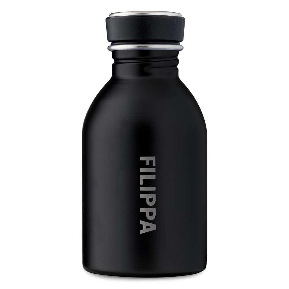 Urban 24Bottles 250 ml Tuxedo Black