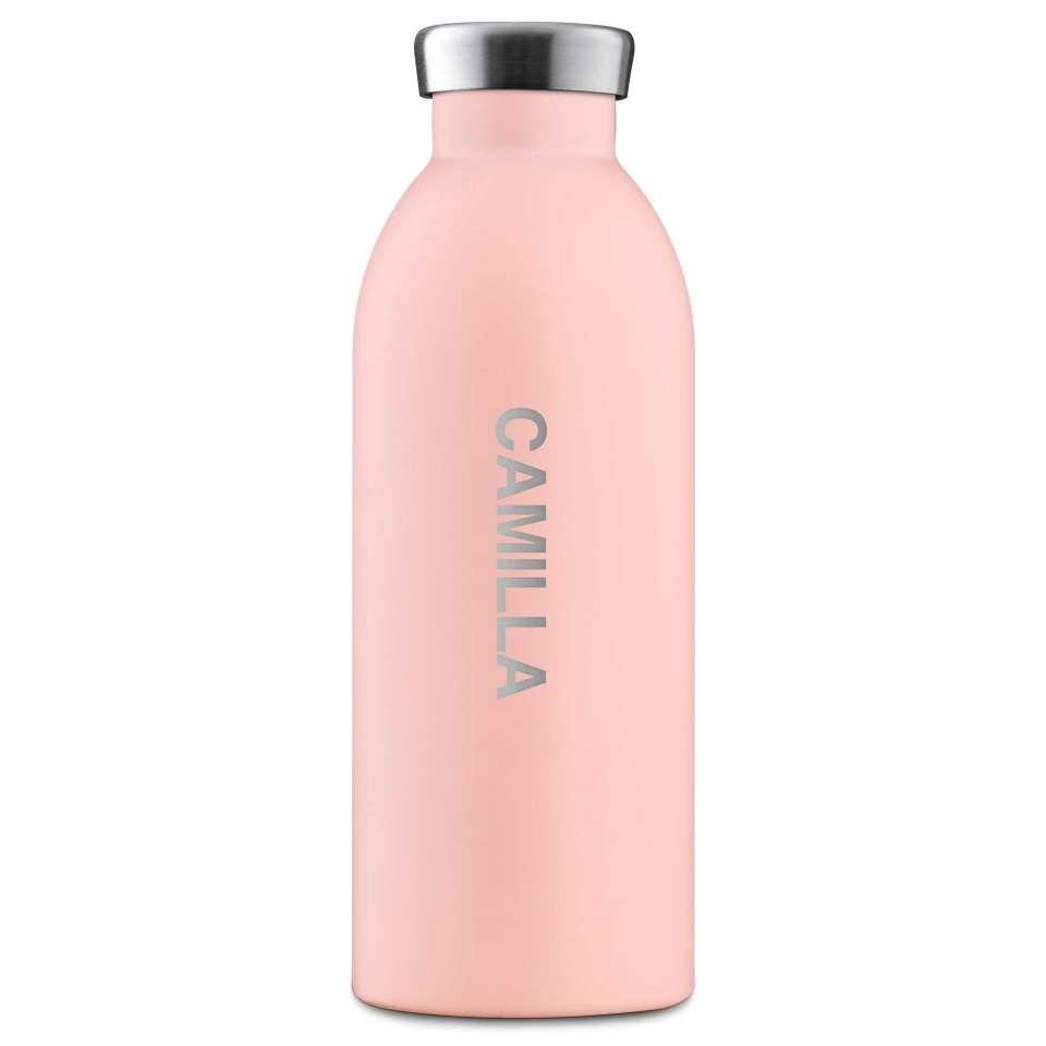 Clima 24Bottles 500 ml Dusty Pink