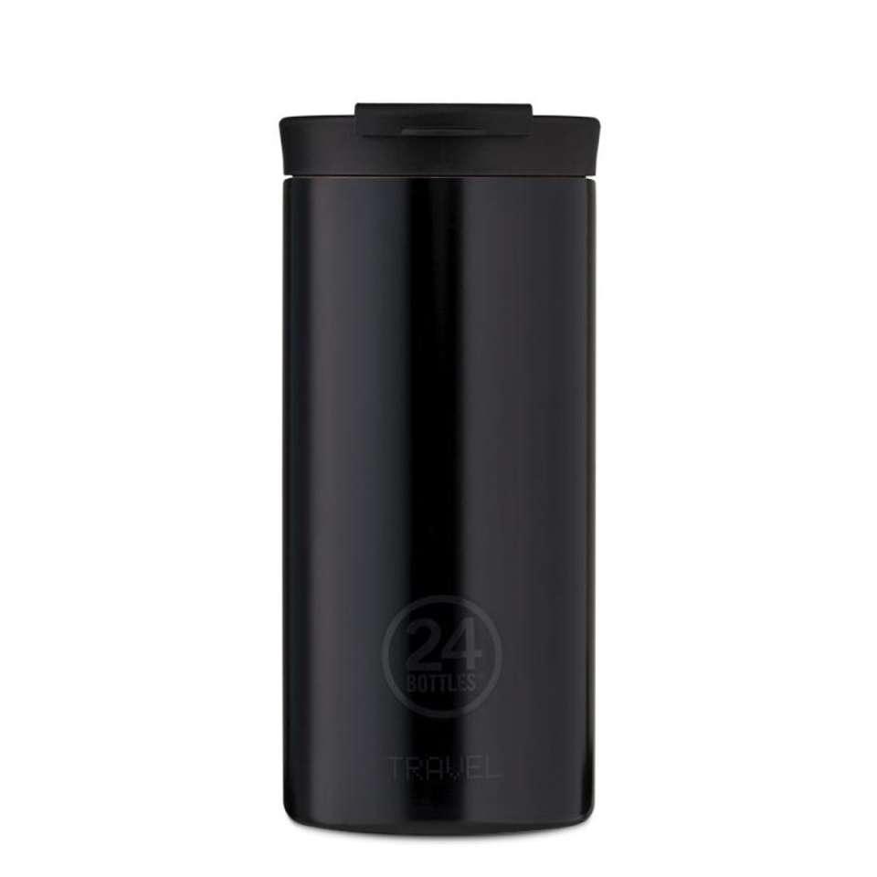 Tumbler 600ml Tuxedo Black