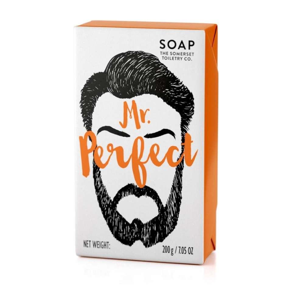 Mr Perfect Saippua